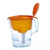 Фильтр для воды Аквафор-АРТ (оранжевый)