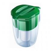 Фильтр для воды Аквафор-КАНТРИ (зеленый)