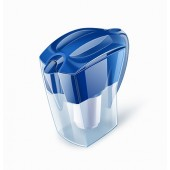 Фильтр для воды Аквафор-ГАРРИ (синий)+доп. кассетой