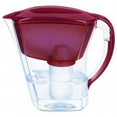 Фильтр для воды Аквафор-ПРЕМИУМ (цикламен)