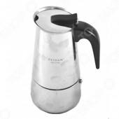 Кофеварка-Экспрессо Zeidan Z-4073 нерж.сталь, 500мл., 9чашки