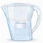 Фильтр для воды Аквафор-АГАТ (белый) с доп. кассетой