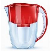 Фильтр для воды Аквафор-ГРАТИС  (рубин)