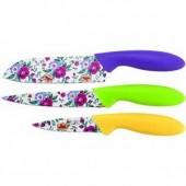 Ножи Беккер BK-8440 3 пр
