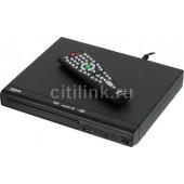 DVD-плеер BBK DVP-030S черный