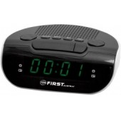 Радиочасы FIRST 2406-3