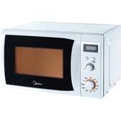 СВЧ печь MIDEA AG-823A3V_гриль, белый