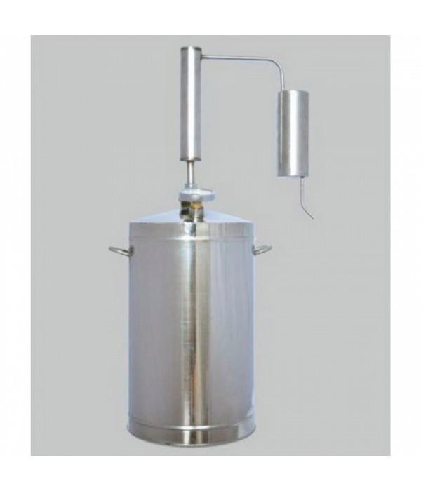 Дистиллятор Первач - Премиум Классик 12, домашний 12 л.