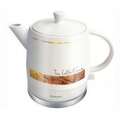 Чайник электрический, керамический Rolsen RK-1590 КЛЕНОВЫЙ ЛИСТ