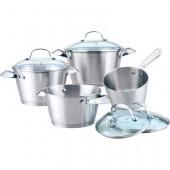 Набор посуды Беккер BK-2855 DeLuxe