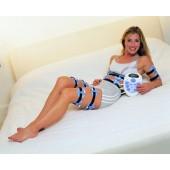 Миостимулятор для снижения лишнего веса и тонизации мышц тела SlimGym Pro12 (модель для женщин), Rio
