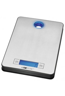 Весы кухонные Clatronic KW-3412 inox