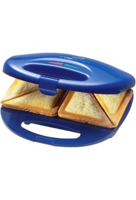 Сэндвичница Clatronic ST-3274 blu