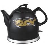 """Электрический керамический чайник Sakura SA-2014 """"Небесный дракон"""""""