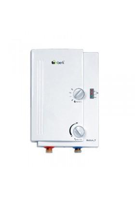 Проточный водонагреватель Timberk Medium 7 OC (Кран)