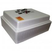 Инкубатор Несушка БИ-2 на 77 яиц, автоматический, 220/12В, ЦТ