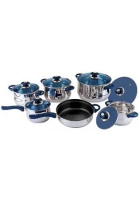 Набор посуды Bekker BK-918 Jumbo