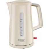 Чайник Bosch TWK-3A017 беж