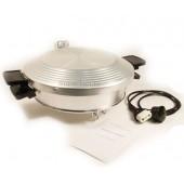 Печь электрическая Чудо с формой для выпечки