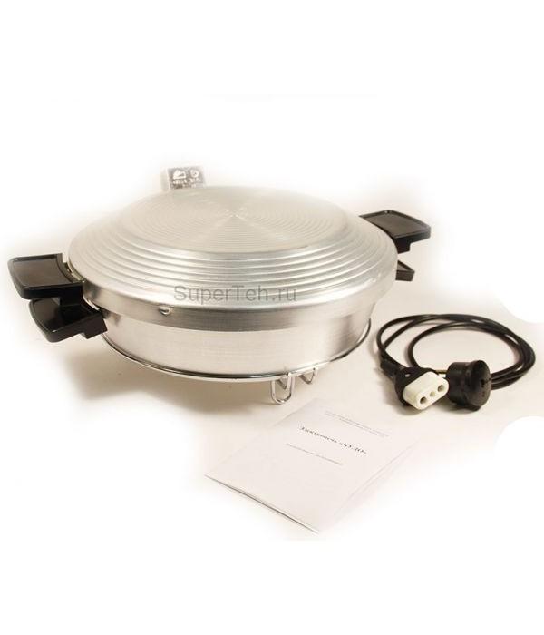 Печь электрическая Чудо с формой для выпечки 21343771