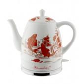 Чайник керамический Малиновка-11 электрический