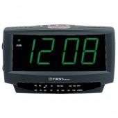 Радиочасы FIRST 2400-RF (проектор)