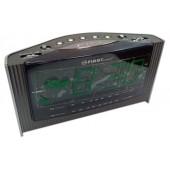 Радиочасы FIRST 2411-RF