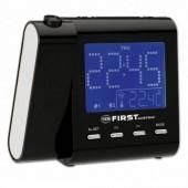 Радиочасы FIRST 2421-1