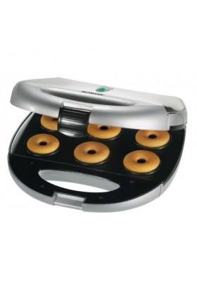 Ростер Clatronic DM-549 СB silber для выпечки пончиков