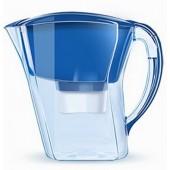 Фильтр для воды Аквафор-АГАТ (синий) +доп. модуль
