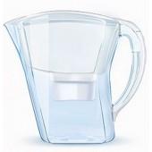 Фильтр для воды Аквафор-АГАТ (белый) +доп. модуль