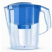 Фильтр для воды Аквафор-ГАРРИ (синий)