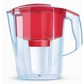 Фильтр для воды Аквафор-ГАРРИ (красный)