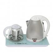 Набор для приготовления чая UEK 232 white