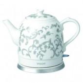 Чайник электрический керамический Vigor HX-2084