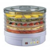 Сушилка для овощей и фруктов Ягодка 5