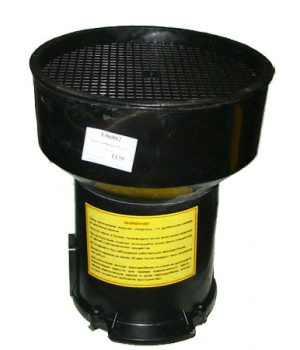 Зернодробилка Колос, 60 кг/ч