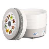 Сушилка для овощей Ротор-Дива СШ-007 5 поддонов с вентилятором