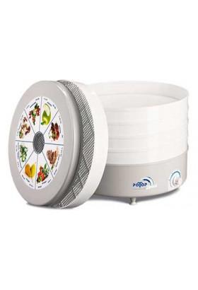 Сушилка для овощей Ротор-Дива СШ-007 5 поддонов с вент.